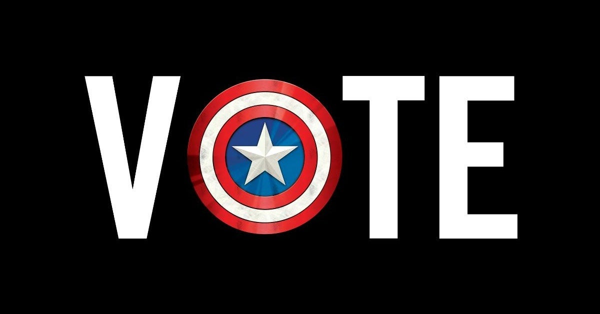 marvel entertainment vote