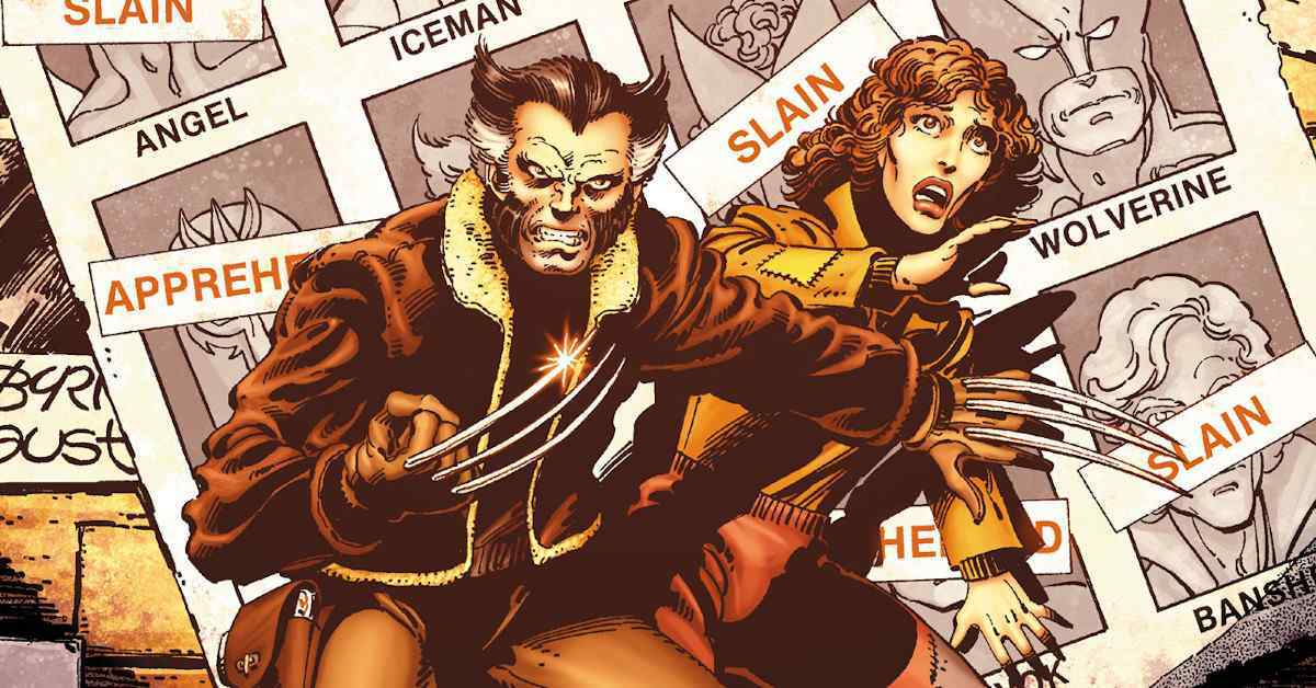 Marvel X-Men Days of Future Past Sequel