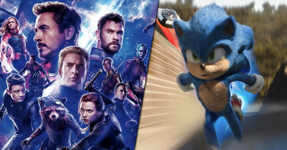 mcu sonic the hedgehog
