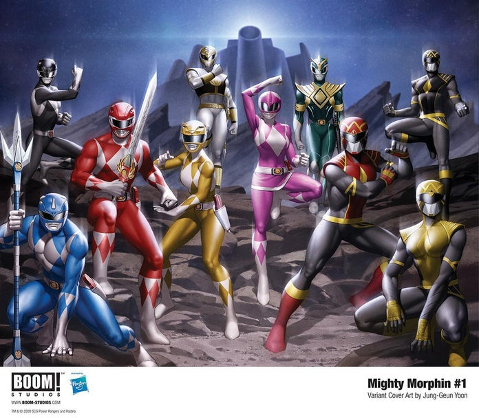Mighty-Morphin-1-Preview-Exclusive-2