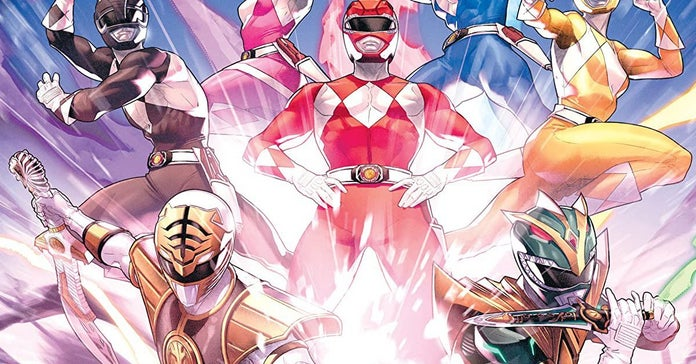 Mighty-Morphin-Power-Rangers-55-Cover