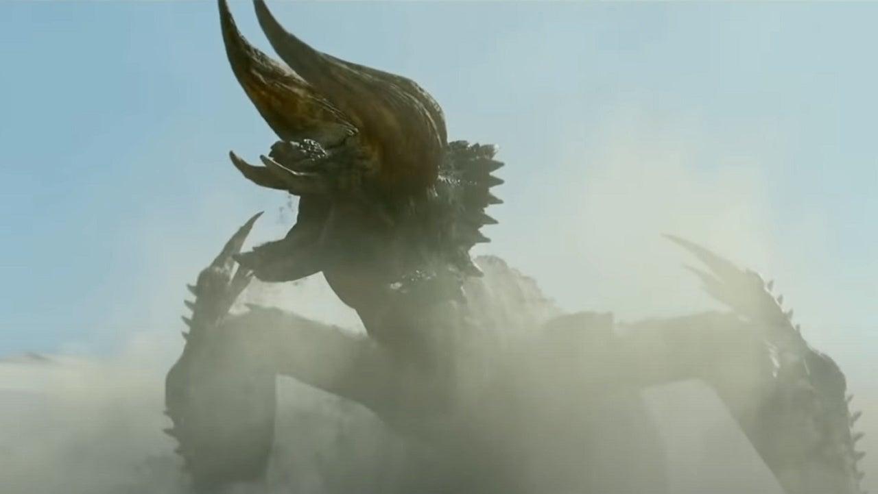 Monster Hunter Movie Gets New Release ...