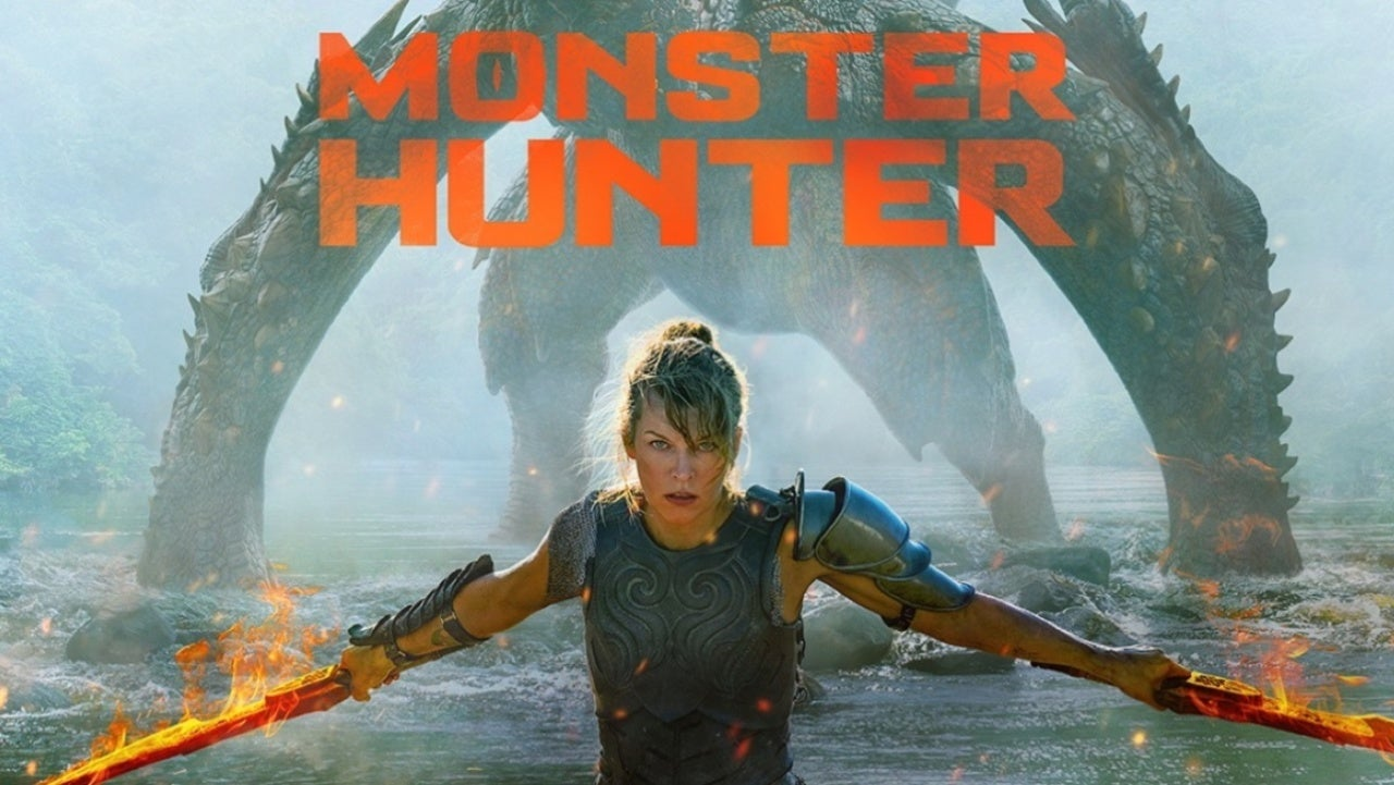 New Monster Hunter Spot Highlights the Movie's Monsters - ComicBook.com