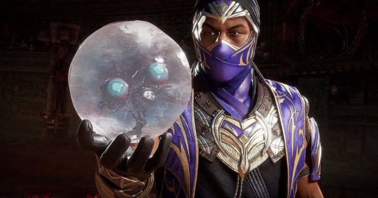 Mortal Kombat 11 Reveals New Rain Trailer - ComicBook.com