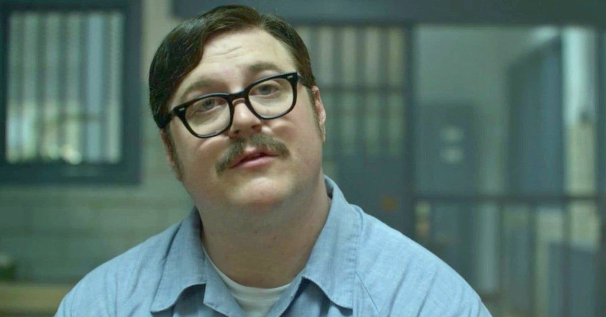 Mindhunter Is Done For Now At Netflix According To EP David Fincher