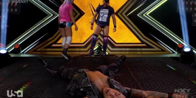 NXT-Damian-Priest-Johnny-Gargano