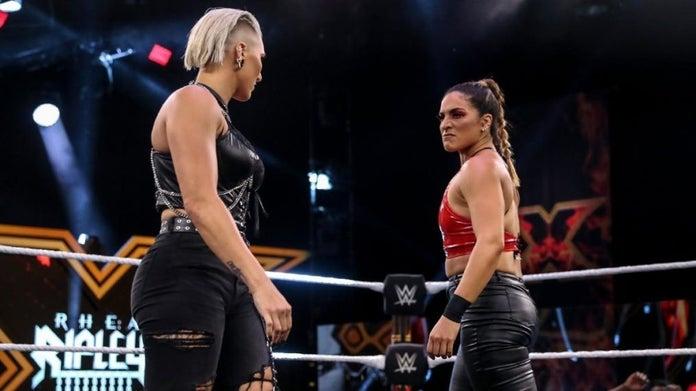 NXT-Raquel-Gonzalez-Rhea-Ripley-Halloween-Havoc-6