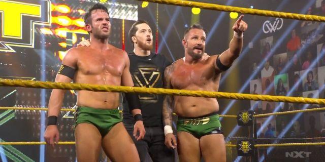 NXT-Undisputed-ERA-Win-No-1-Contender