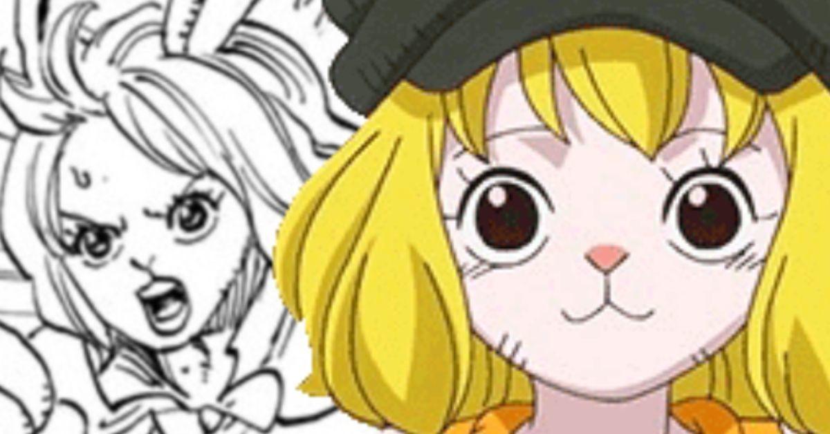 One Piece Carrot Pedro Revenge Perospero Wano Spoilers Manga Tease