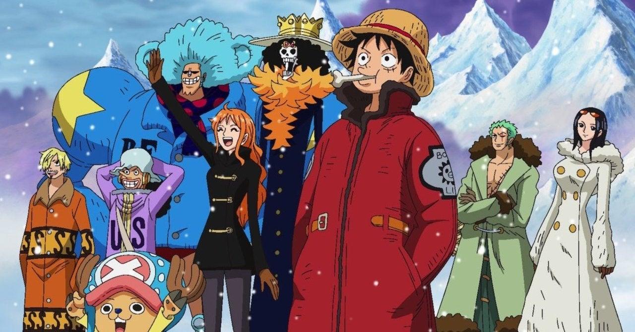One Piece Releases New Dubbed 'Punk Hazard' Episodes