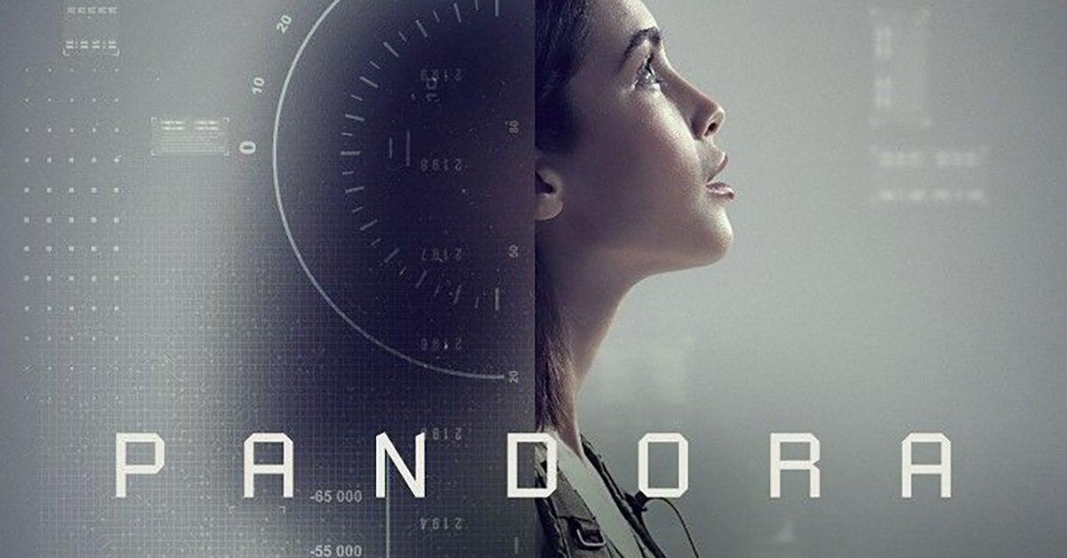 pandora cw season 2