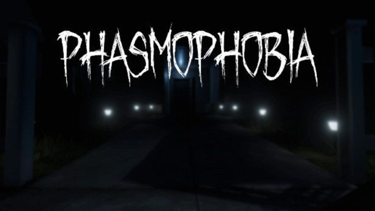 Phasmophobia Update #3 Released, Patch Notes Revealed