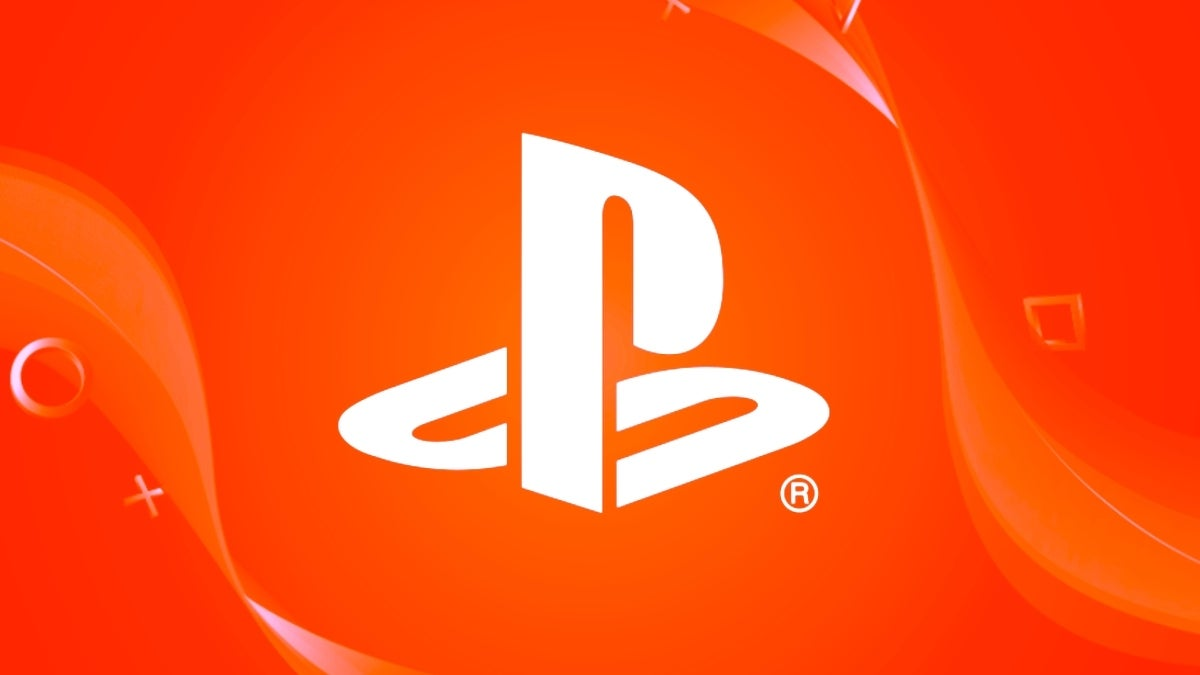 playstation orange