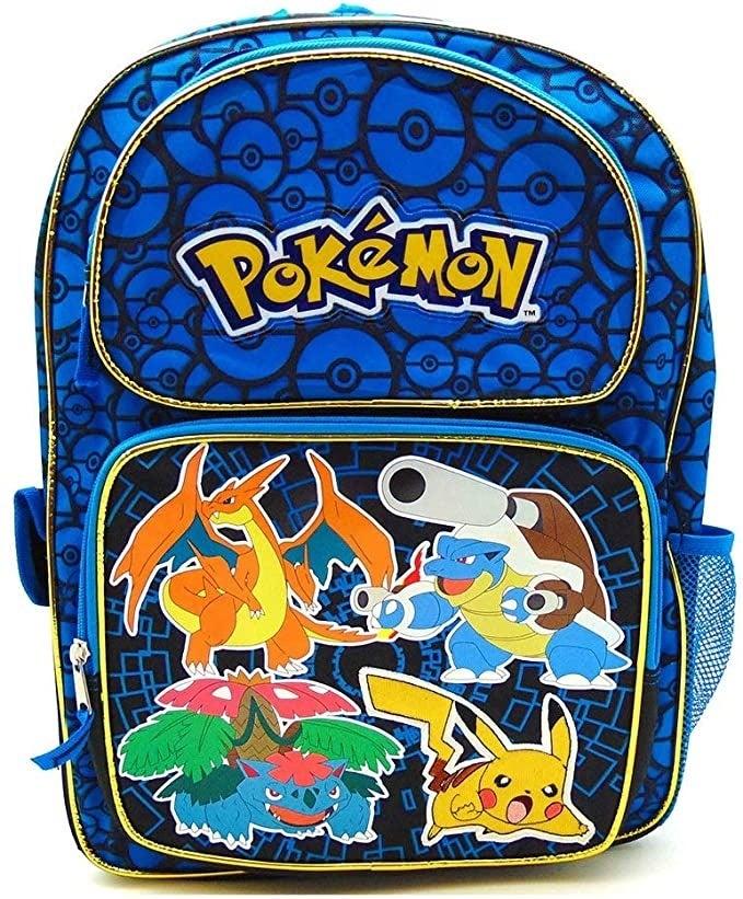 pokemon backback