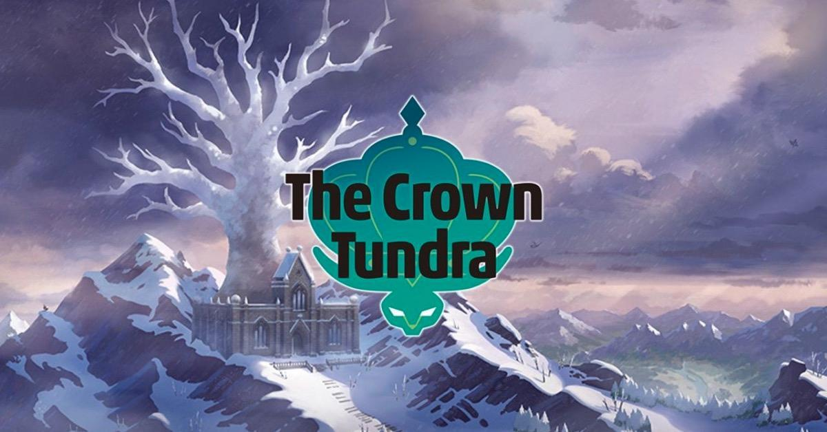 Pokemon Crown Tundra-1