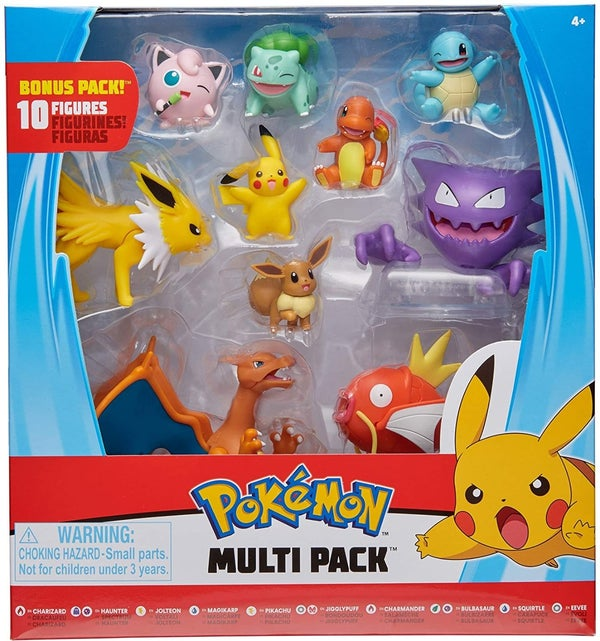 pokemon figures 1