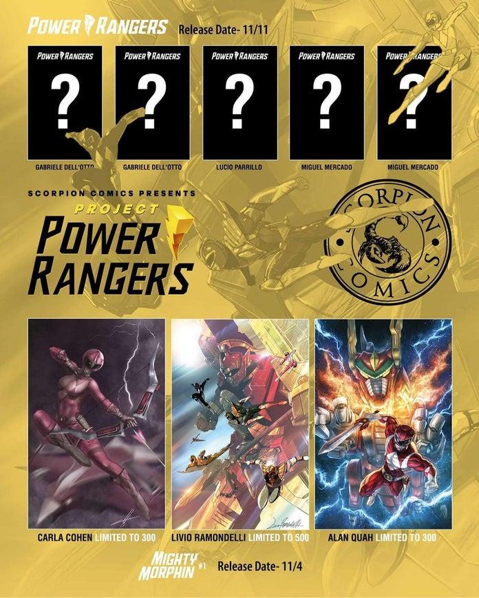 Power-Rangers-Scorpion-Comics