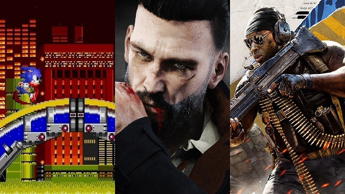 PS4 Xbox One PC Switch Free Games