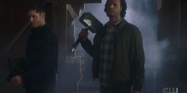 sam-winchester-supernatural-thor
