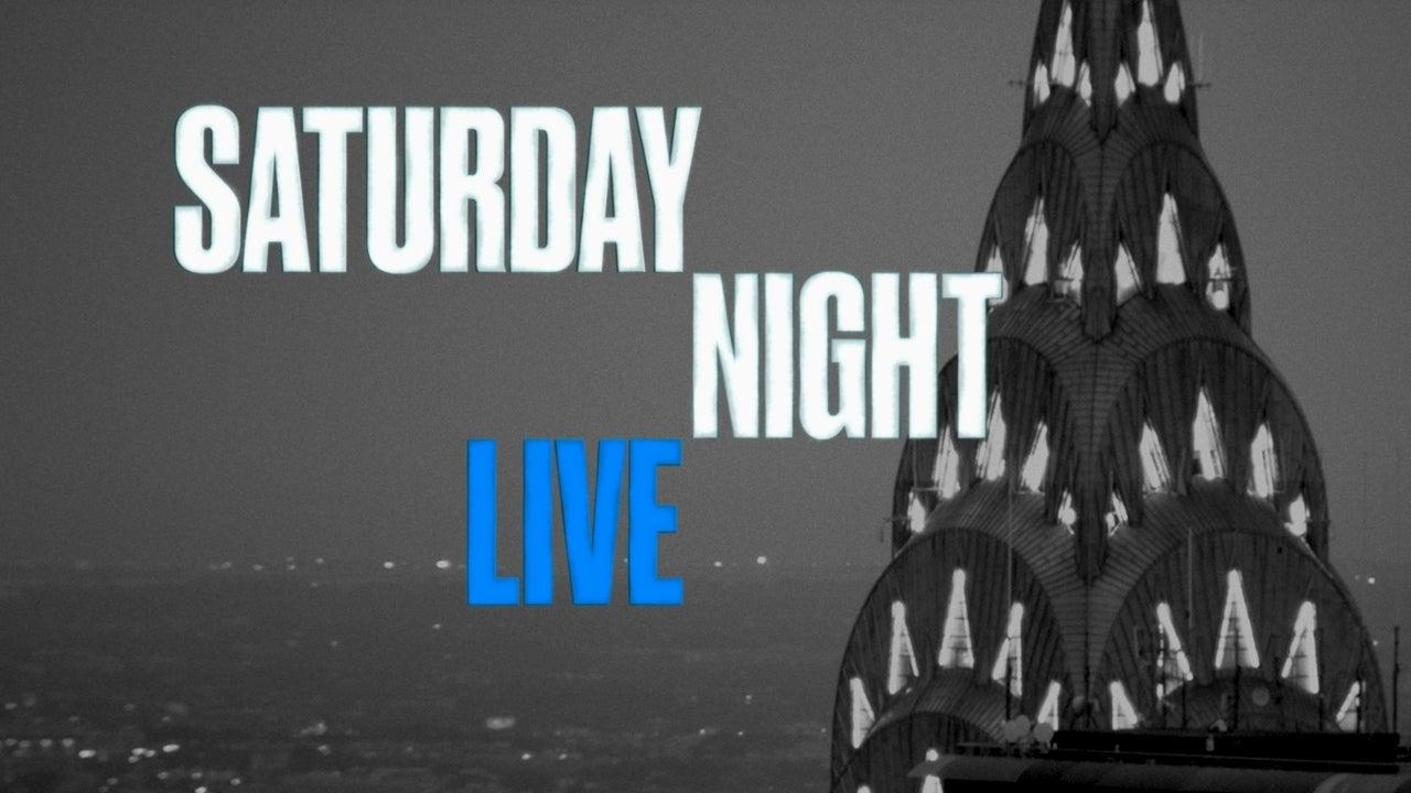 saturday night live title screen