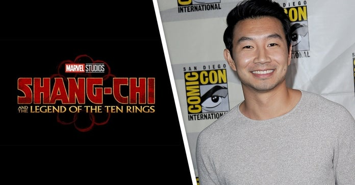 shang chi and the legend of the ten rings simu liu