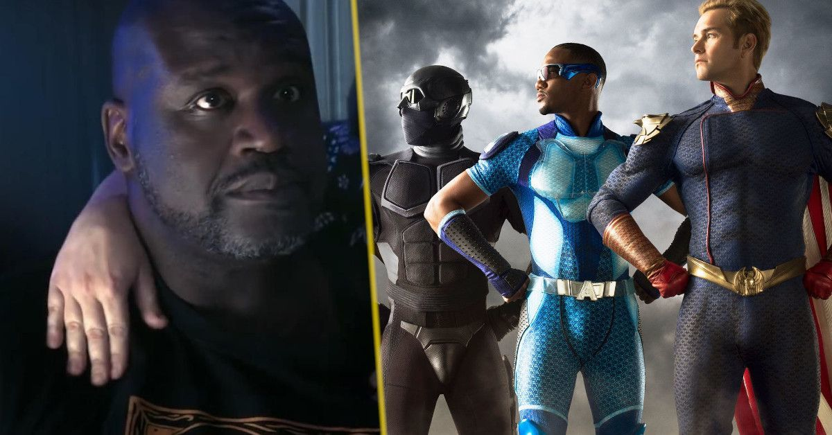 shaq the boys the seven season three