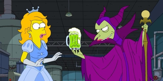 simpsons treehouse of horror 31 xxi 6