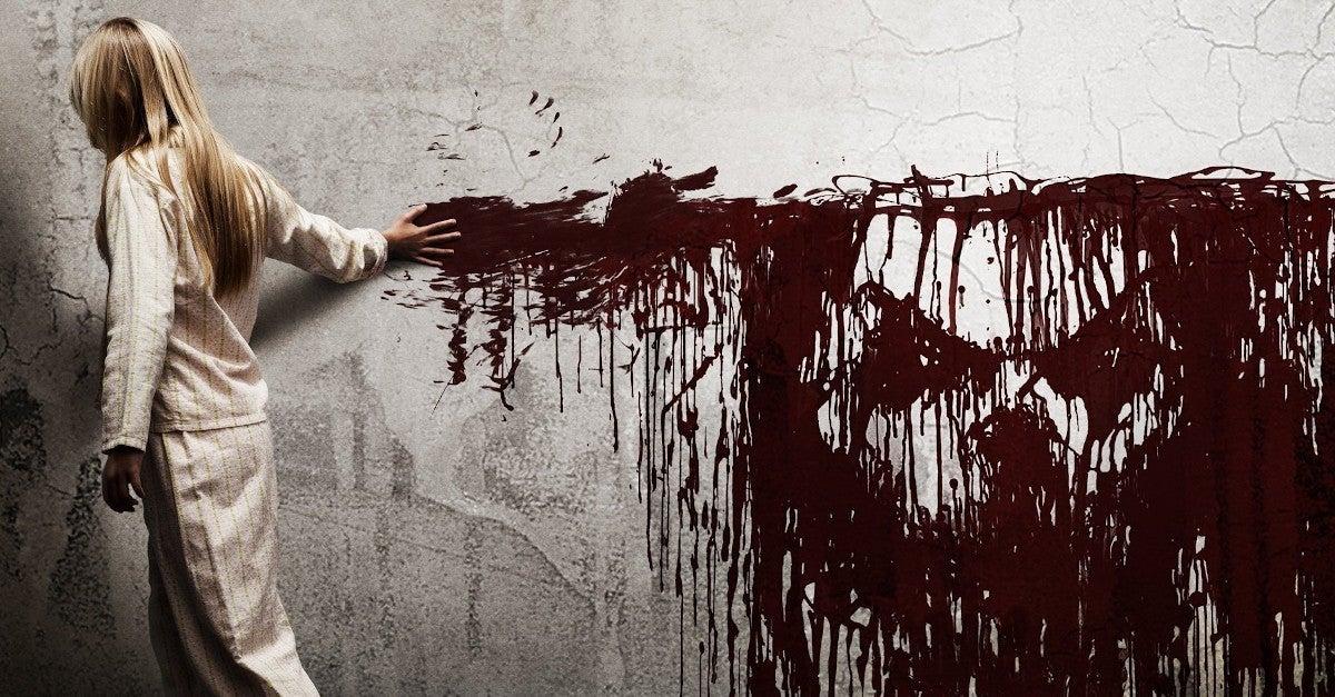 Sinister Scariest Horror Movie Ever Scientific Study