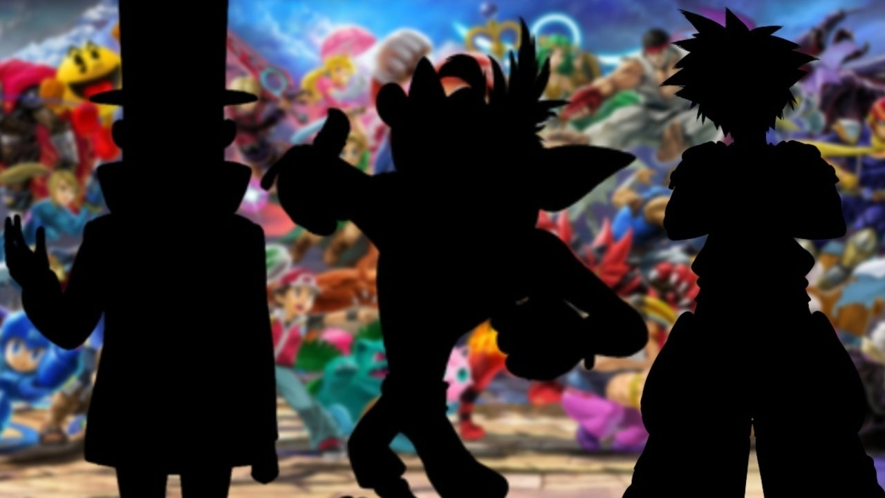 Super Smash Bros. Ultimate Director's Cryptic Tweet Has Fans Going Mad with DLC Speculation - ComicBook.com