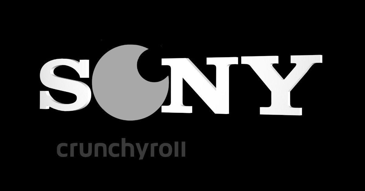 Sony Acquires Crunchyroll ATT