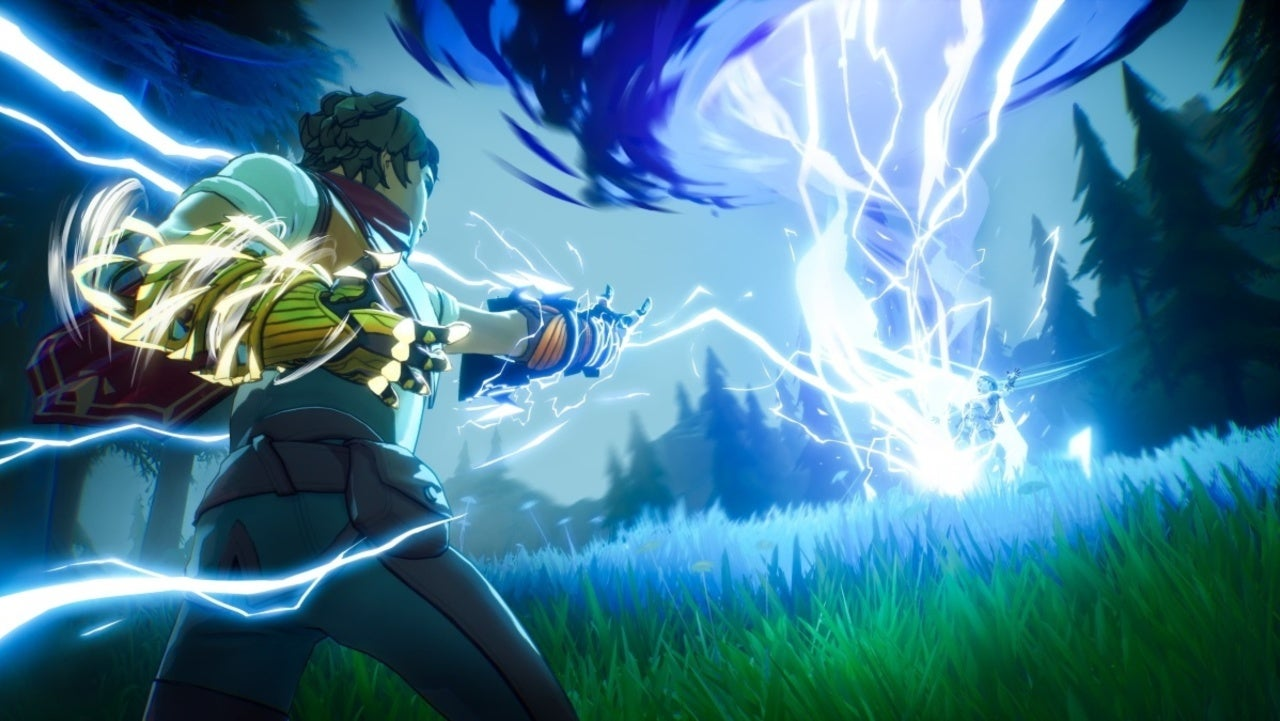 Spellbreak's Prologue: The Gathering Storm Update Live, Patch Notes Revealed