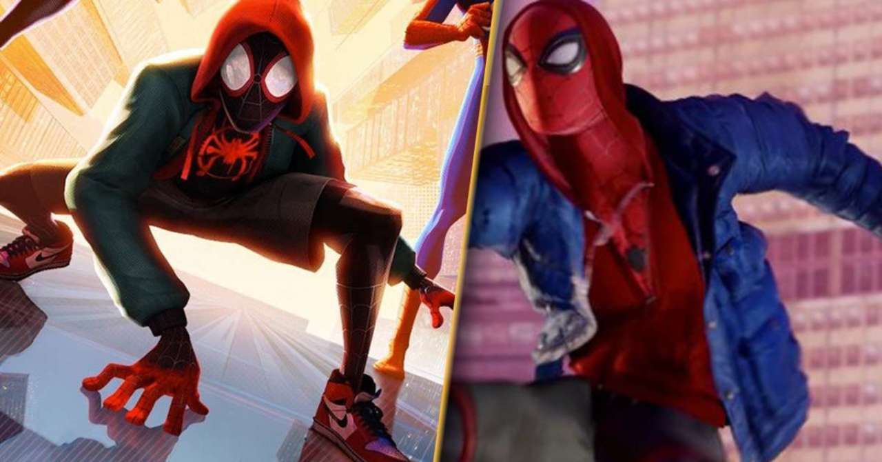 Spider-Man: Miles Morales Fans Outraged