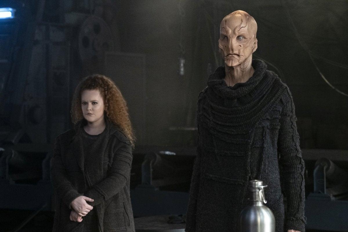 Star Trek Discovery Season 3 Episode 2 004