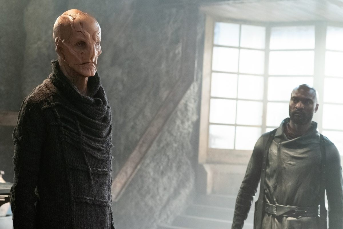 Star Trek Discovery Season 3 Episode 2 006