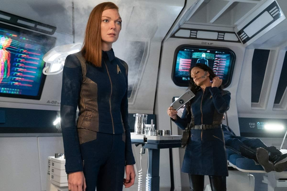 Star Trek Discovery Season 3 Episode 2 010