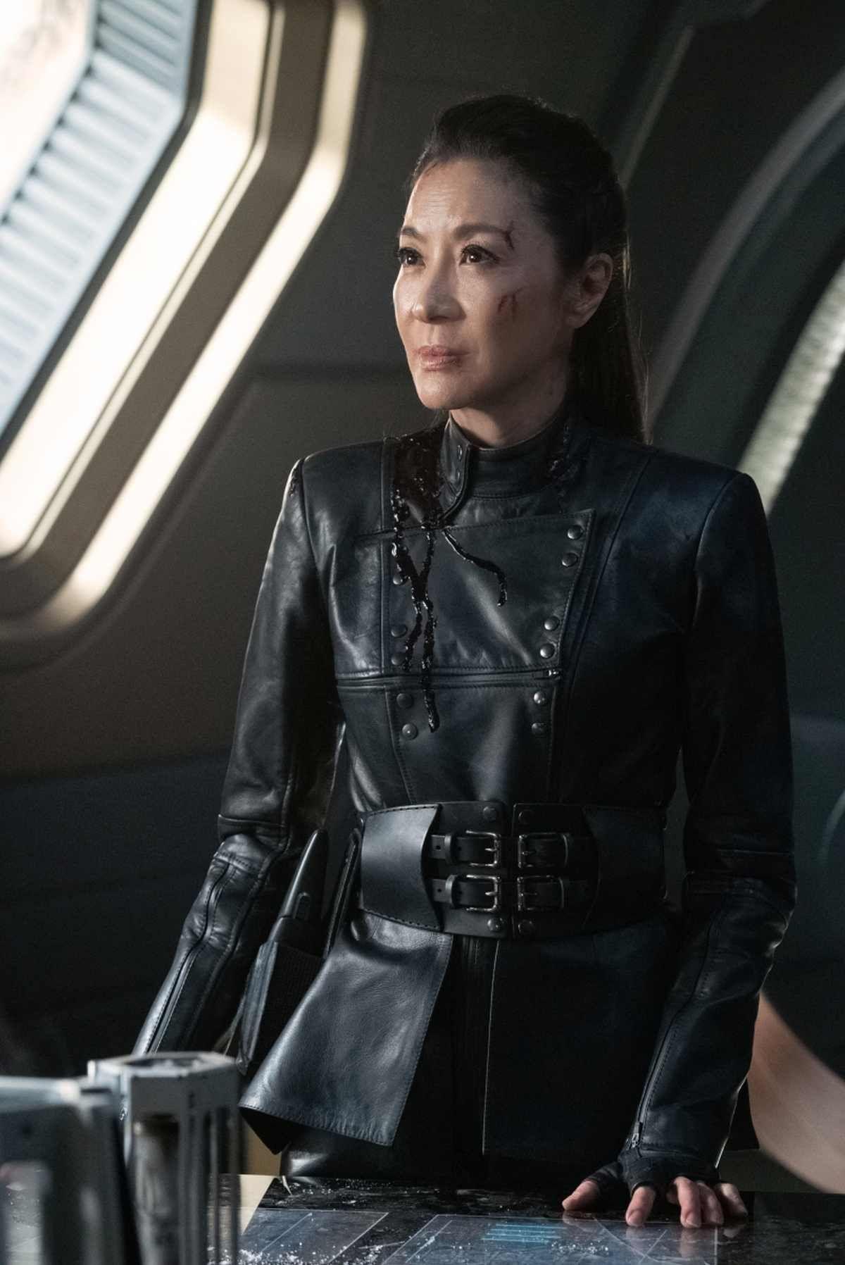 Star Trek Discovery Season 3 Episode 2 011