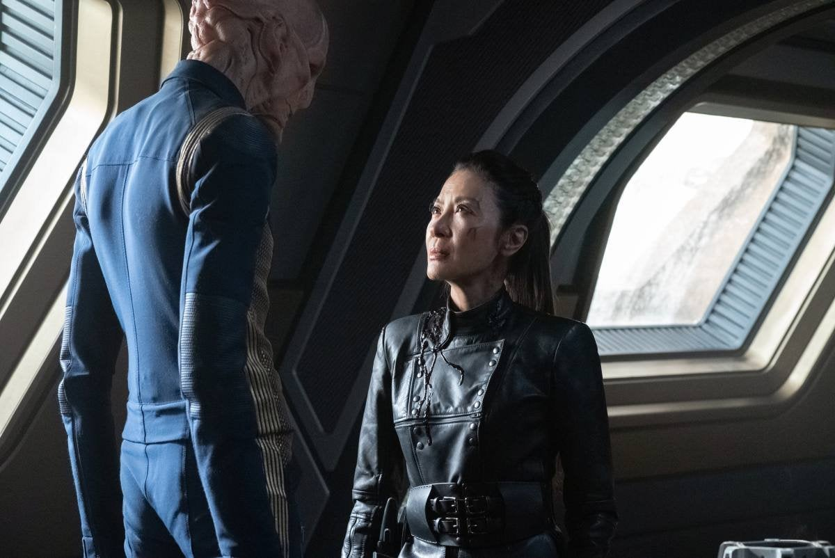 Star Trek Discovery Season 3 Episode 2 012