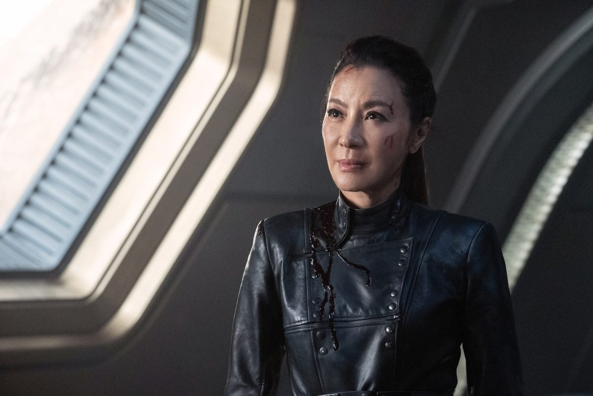 Star Trek Discovery Season 3 Episode 2 013