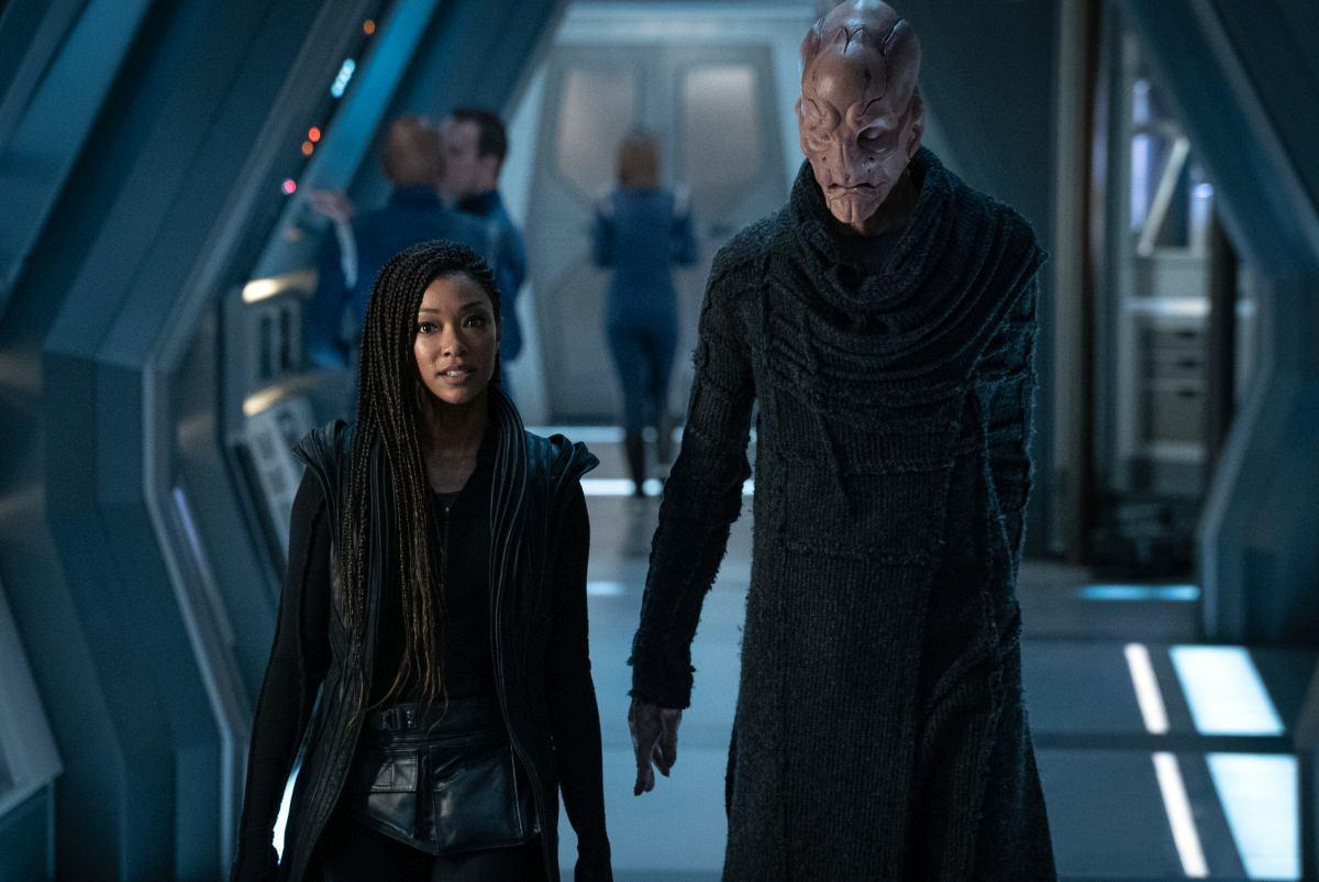 Star Trek Discovery Season 3 Episode 3 010