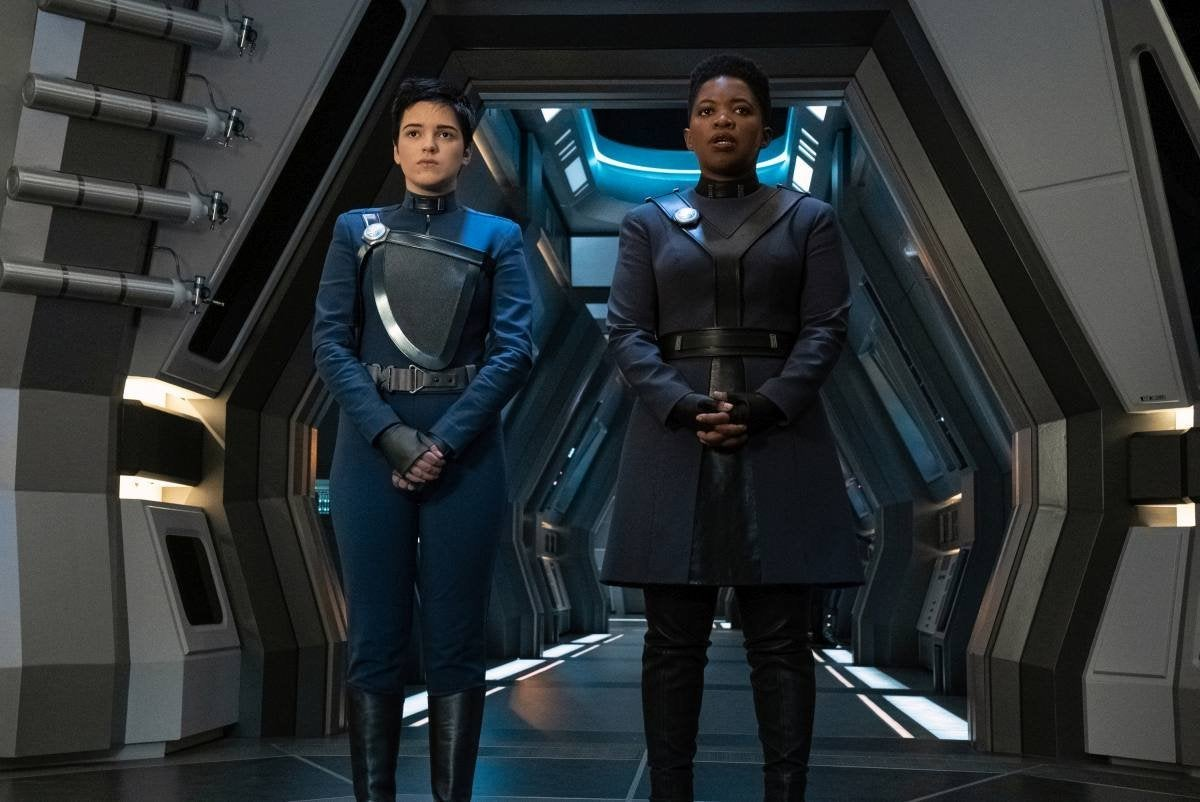 Star Trek Discovery Season 3 Episode 3 012