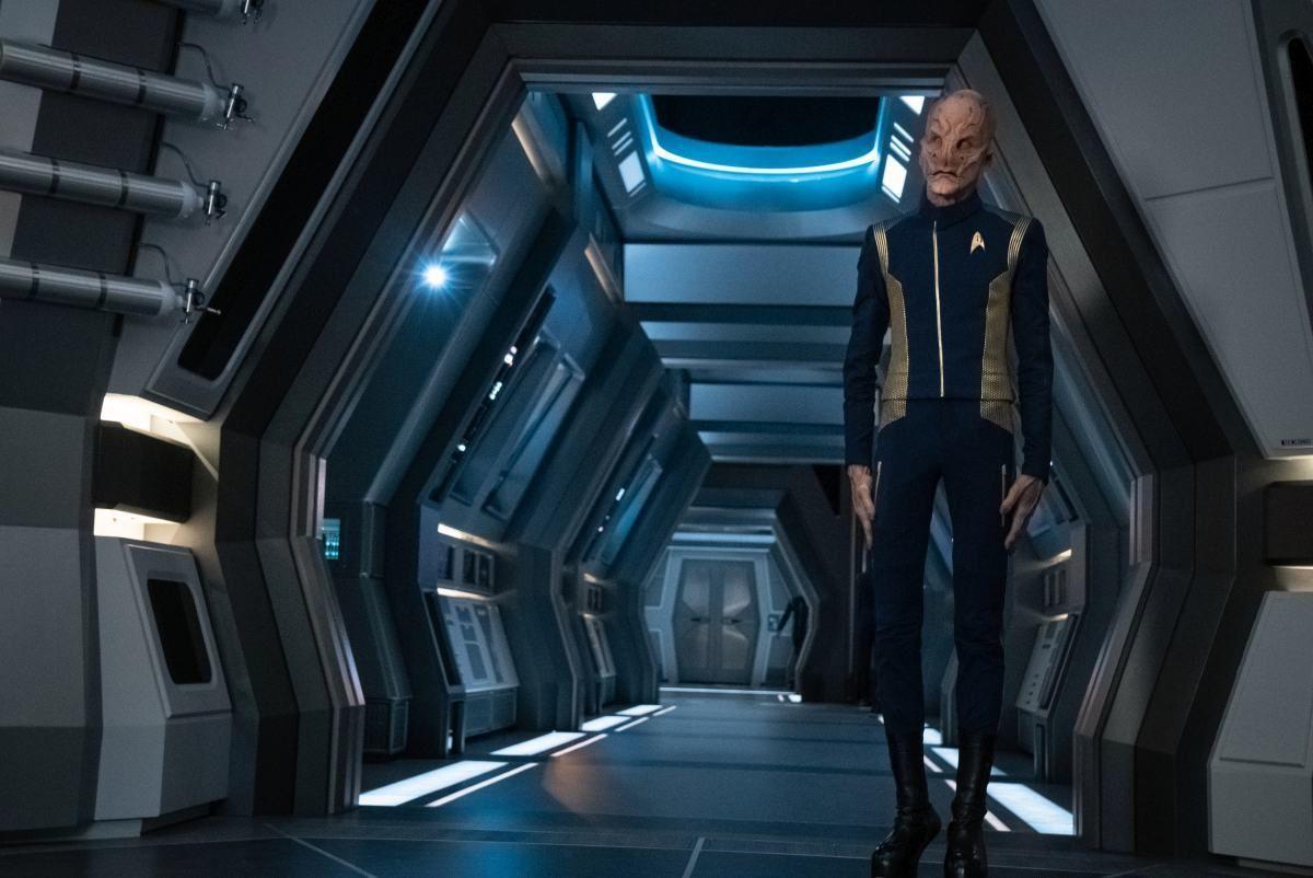 Star Trek Discovery Season 3 Episode 3 013