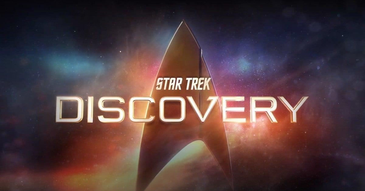 Star Trek Discovery Season 4 Production November