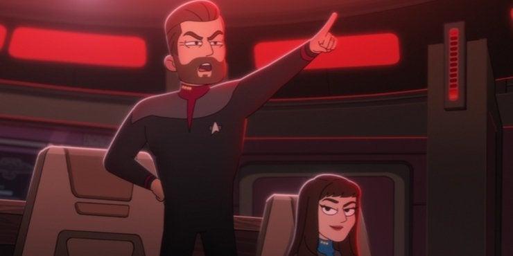 Star-Trek-Lower-Decks-Riker-Troi