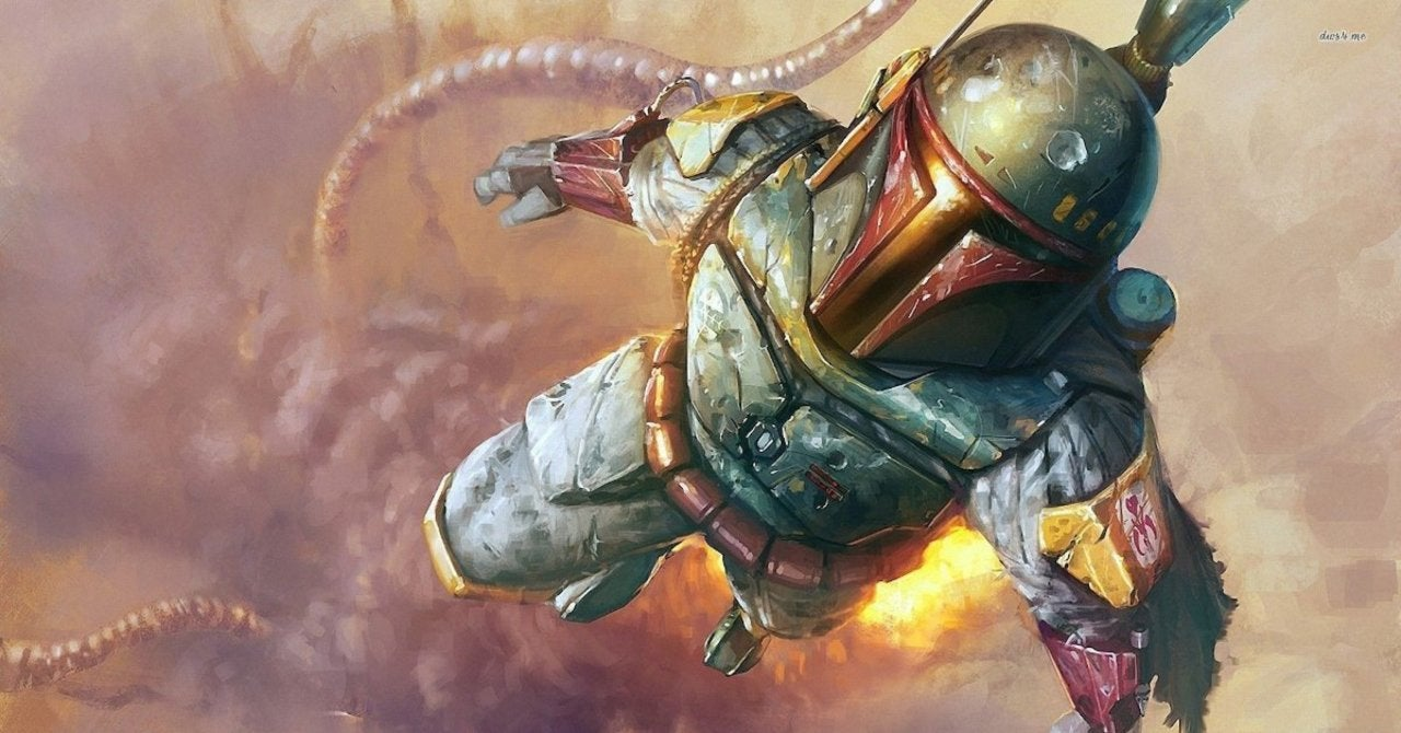 Boba Fett Trademark: New Lucasfilm Filing Has Star Wars Fans Excited