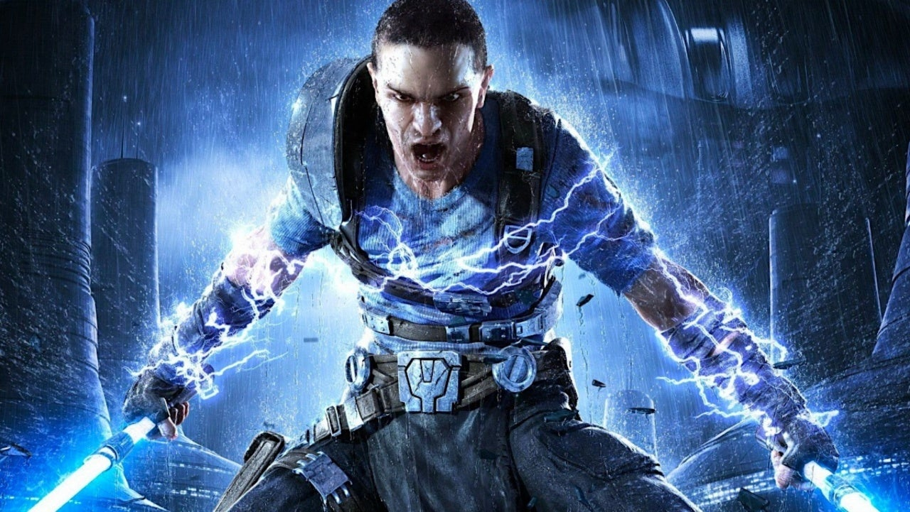 Star Wars: The Force Unleashed 3 Rumored to Be in Development