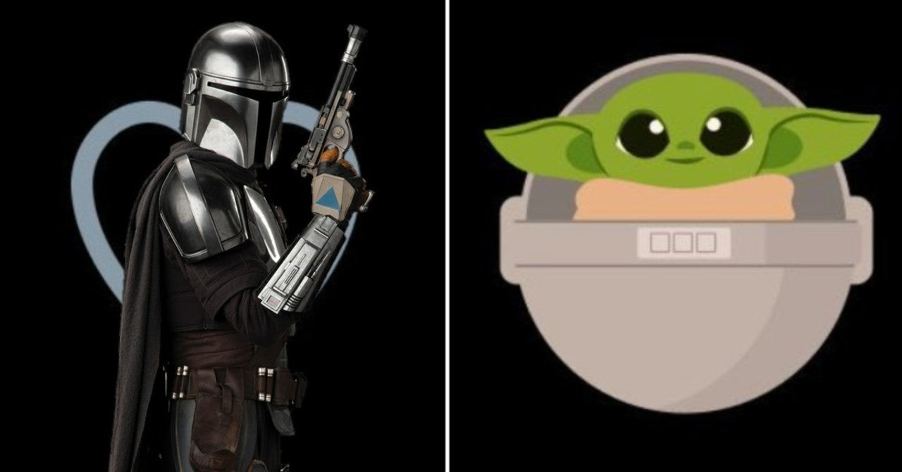 The Mandalorian Fans Get A Baby Yoda Surprise When Liking A Tweet On Twitter