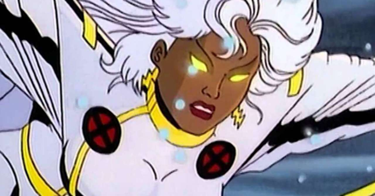 X-Men the Animated Series: Storm Actress Opens Up About How Important Character Was For Audiences