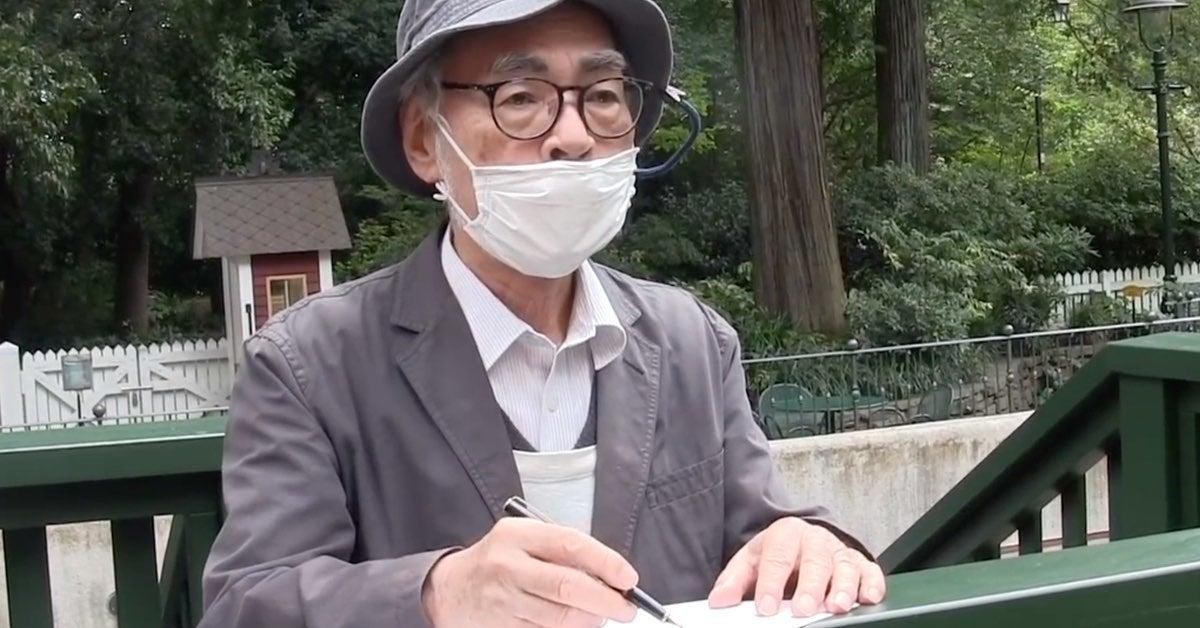 studio ghibli miyazaki