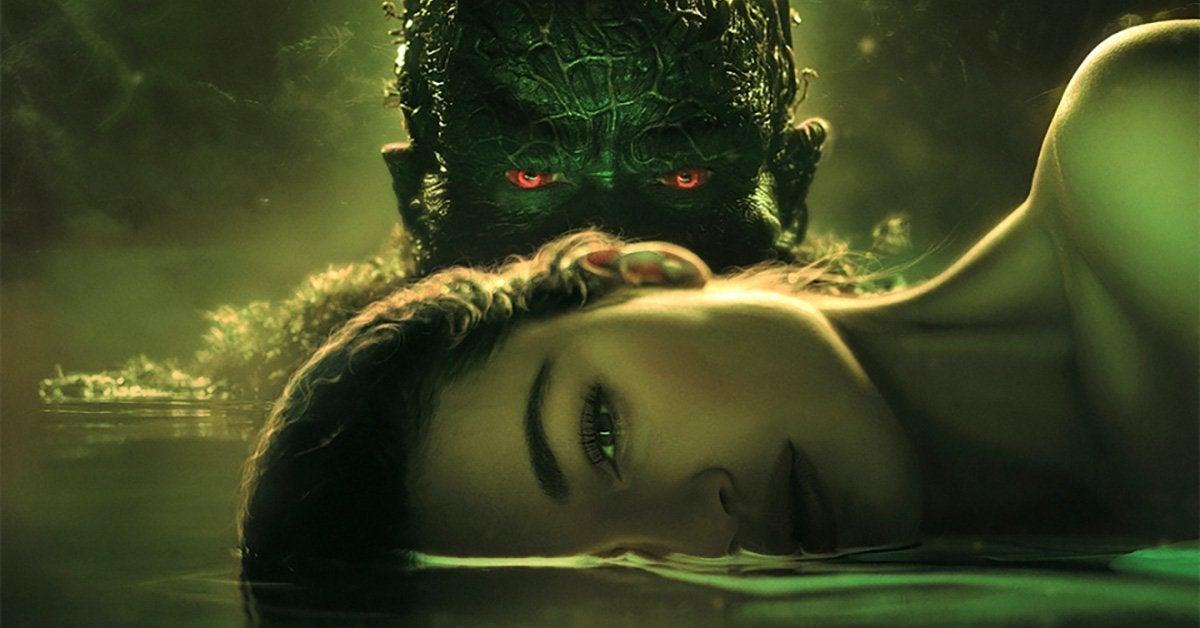 swamp thing season 1 abby arcane