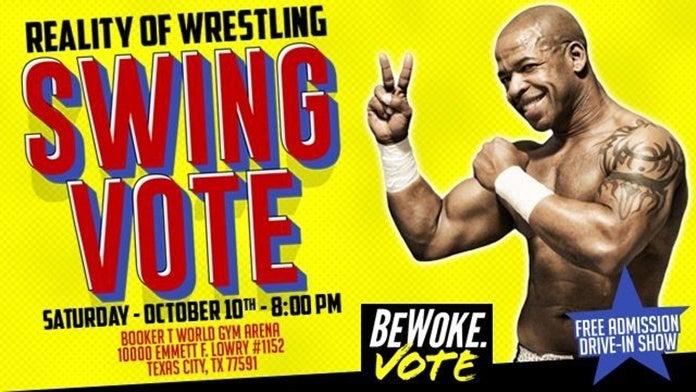 Swing-Vote-Event